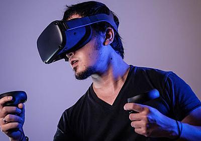 Facebookアカウントを削除すると「Oculusの購入情報も巻き添えになる」ことが明らかに - GIGAZINE
