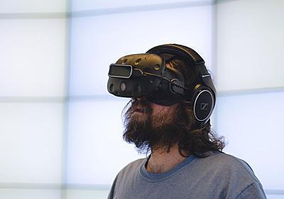 VRで74歳男性に「なって」みる――テクノロジーが広げる高齢者医療の世界 - ITmedia PC USER