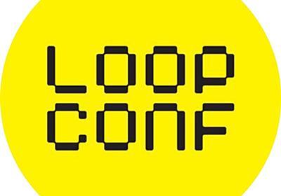 Loop Conf - YouTube