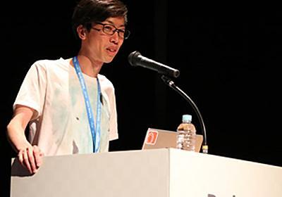 須藤功平さん「My way with Ruby」 〜RubyKaigi 2018 基調講演 2日目:RubyKaigi 2018 Keynote レポート gihyo.jp … 技術評論社