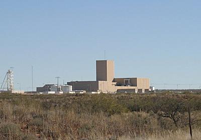 核廃棄物施設、爆発事故の後始末には「2,000億円と1万年」が必要:米ニューメキシコ州 WIRED.jp