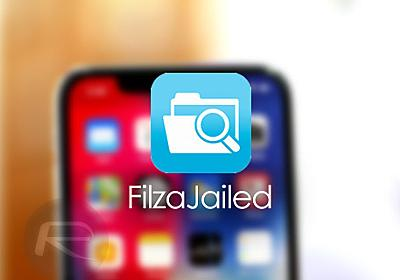 FilzaJailed IPA Download On iOS 11 Lets You Install Filza With Full Root Access [No Jailbreak Required]   Redmond Pie