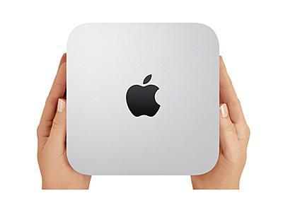 今年はMac miniがアップデートする!? iPad Proは11インチに進化か | ギズモード・ジャパン