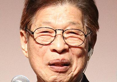 増岡弘さん死去 83歳 マスオさん、ジャムおじさんの声で親しまれ― スポニチ Sponichi Annex 芸能