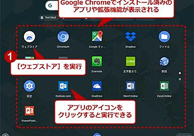 Windows PCにCloudReadyをインストールしてChromebookとして再利用する (1/2):中古PC活用 - @IT