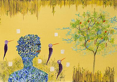 ジョン・ルーリーの個展『Walk this way』がワタリウム美術館で開催 - アート・デザインニュース : CINRA.NET