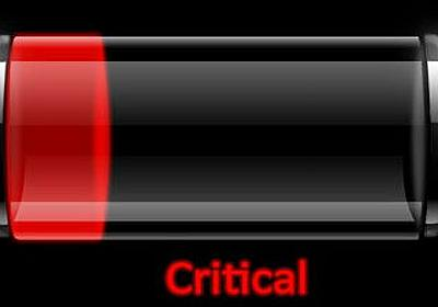 スマホや電気自動車のバッテリー容量を4倍にする「真のリチウムバッテリー」が登場 - GIGAZINE