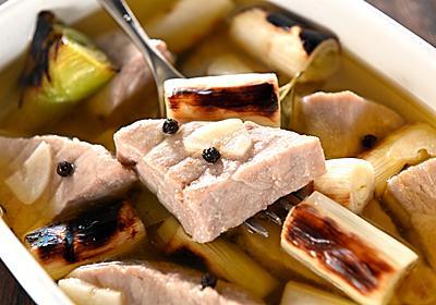 筋が多いまぐろは「オイル煮」に。まぐろの筋は熱を加えると溶けて甘味も出るんです【魚屋三代目】 - メシ通 | ホットペッパーグルメ