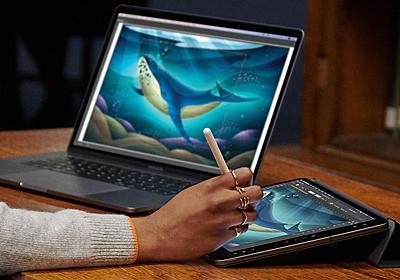 """「macOS Catalina」を導入して分かった""""iPadとの一体感"""" iTunesの廃止は問題なし (1/3) - ITmedia PC USER"""