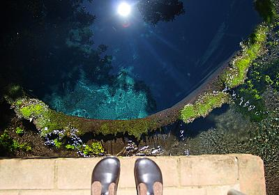 東京から近すぎる日本三大清流!富士の伏流水で水遊び - メレンゲが腐るほど恋したい