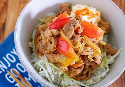 【目からウロコ】いつもの「生姜焼き」が「トマト」と「お酢」で予想外のウマさに! - メシ通