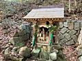 大魔羅神社(広島県府中市行縢町455) - ほわほわ神社生活