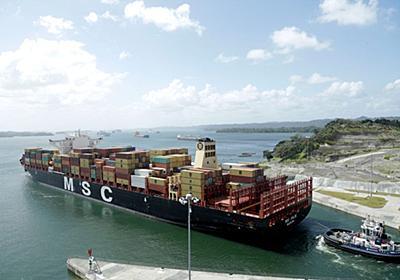 パナマ運河、ようやく「21世紀式」にアップグレード──数週間分の船の通行をほぼ自動化|WIRED.jp