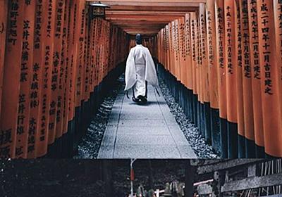 「京都は観光客がいっぱいだから人の居ない写真はリアルじゃない」と言われた写真家の返答がその通りすぎた - Togetter