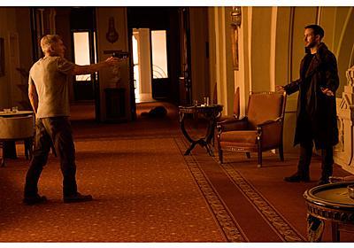 映画の音を生み出すフォーリー・アーティストの仕事とは? 足音で表現された『ブレードランナー2049』のキャラクター像   ギズモード・ジャパン