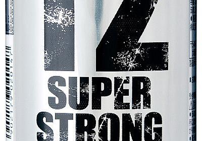 ローソン:最高水準の度数 12%の缶チューハイ - 毎日新聞