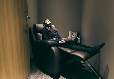 三菱地所が導入した仮眠制度。15分から30分の仮眠はこんなに集中力が回復する | BUSINESS INSIDER JAPAN
