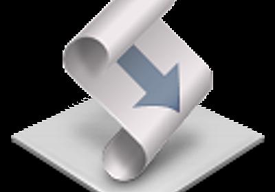オブジェクト指向AppleScript言語 - ザリガニが見ていた...。