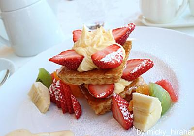 (閉店)御影高杉本店:斬新なミルフィーユとショートケーキは神戸で食べるべき逸品 | Sweets Meister.com