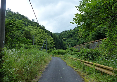 ルポ「つけびの村」 06/06|tk84yuki|note