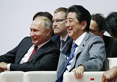 ロシア、日本の領土主張「全く受け入れる気なし」 提案は「釣り」 - 47NEWS
