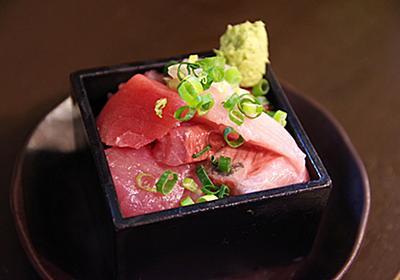 魚のセレクトが素晴らしすぎる…!「アキバの酒場」は本物の魚好きが集う最高の酒場だ - ぐるなび みんなのごはん