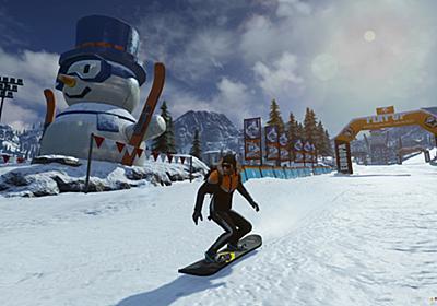 基本無料の新作雪山バトルロイヤルゲーム『Ring of Elysium』9月20日よりSteamで発売へ。雪崩が発生した山をスノボで駆け下り、たった4席だけのレスキューヘリを目指せ