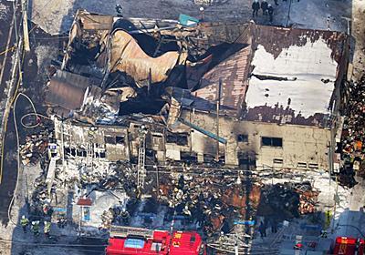 札幌火災で木造寄宿舎の違反対策を徹底|日経アーキテクチュア
