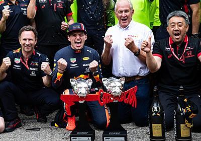 ホンダ山本MDインタビュー:オーストリアGPの勝利がもたらしたホンダF1の好循環。「大きな自信に繋がり、ドイツの2勝目に活かせた」 | F1 | autosport web