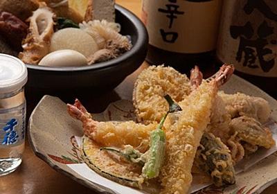 「博多天ぷら」は東京でブームを起こせるのか   外食