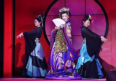 総合芸術として舞台の全体を考えることが大事 衣裳デザイナー・堂本教子さんの美学 - マネ会