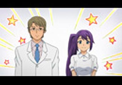 アニメで分かる心療内科 第1話「EDを改善する方法は?」 アニメ/動画 - ニコニコ動画