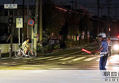 停電の千葉、通信障害拡大の恐れも 非常用電源に限界:朝日新聞デジタル