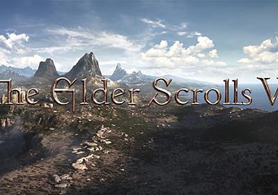 『The Elder Scrolls VI』の舞台はどこになるのか。インターネットを賑わす11の仮説を、反証をそえて検証 | AUTOMATON