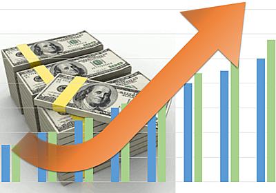 株価が下落する高配当銘柄をずっと買い増したらどうなる? - ノミの投資家奮闘記