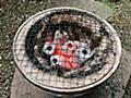 「七輪」を買ったら人生が変わった【自宅BBQ】 - メシ通 | ホットペッパーグルメ
