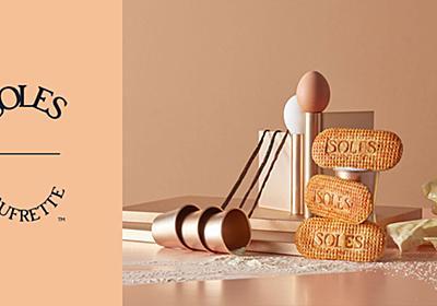 SOLES GAUFRETTE | バターゴーフレット専門店