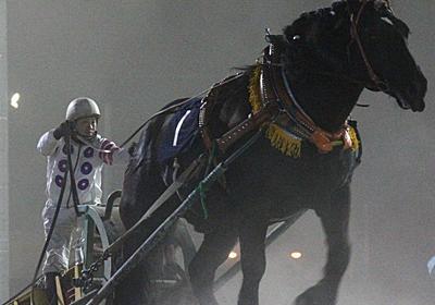 「騎手が馬の頭部をける」 ばん馬を思っての行動か虐待か…線引き難しい問題 ミスリードした報道には疑問:中日スポーツ・東京中日スポーツ