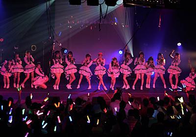 【ライブレポ】10年目に突入した女性アイドルグループOS☆U、進化が止まらない!新たな魅力が爆発したワンマン公演!   アイドルUtaTen(うたてん)