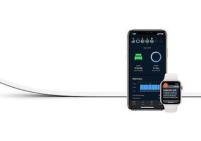 Apple、睡眠記録装置「Beddit Sleep Monitor」の新型を発売 - iPhone Mania