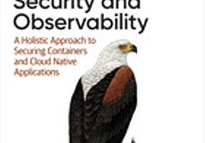 Kubernetes Security and Observability