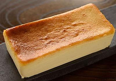 4分間で350本売った「チーズケーキ」の凄み | 外食 | 東洋経済オンライン | 経済ニュースの新基準