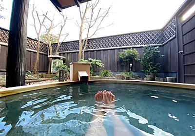 埼玉県 新木鉱泉旅館宿泊記 サウナの後に源泉100%の冷鉱泉に浸かれる!秩父の宿に一人泊 - 温泉ブログ 山と温泉のきろく