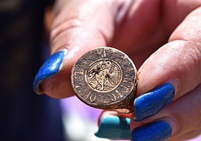 ブルガリア・カリアクラ遺跡でパレオロゴス家の新たな貴族の墓と金の指輪が発見 | Call of History ー歴史の呼び声ー