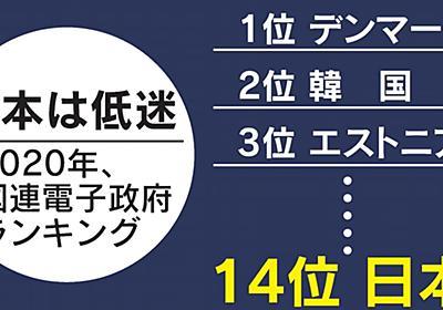 背水の行政DX デジタル庁発足、縦割り崩せるか: 日本経済新聞