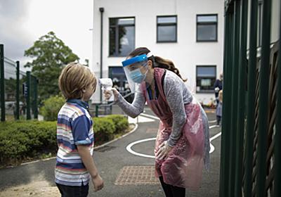 学校再開や子どもたちの登校は、ウイルスの感染拡大にどんな影響を及ぼすのか:各国の研究から見えてきたこと | WIRED.jp