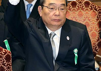 籾井NHK会長「言葉遣い誤解招いているなら残念」:朝日新聞デジタル