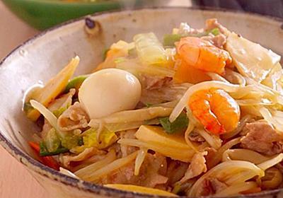 冷蔵庫のお掃除におすすめ!お野菜たっぷり中華丼 | あさこ食堂