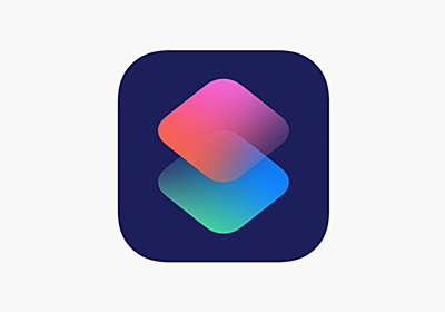 Shortcuts on the AppStore