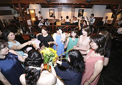 福岡の二次会会費の相場(平均) | 格安結婚式二次会幹事代行 2次会ストーリー